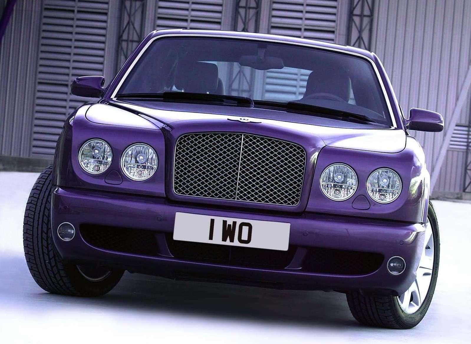 Bentley Arnage (1998 - 2009) - Novi i polovni automobili, saveti za ...